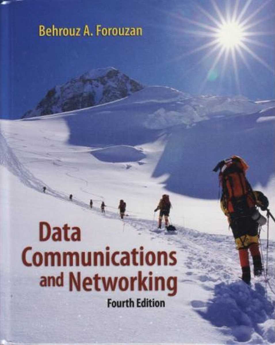 data and network communication A computer network, or data network,  is a computer network used for communication among computer and different information technological devices close .