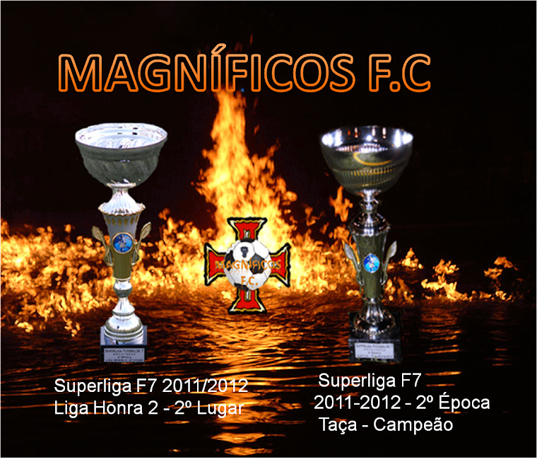 Magníficos FC Fut 7