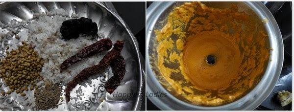 jackfruit sambar masala recipe