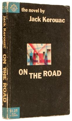 a review of the book on the road by jack kerouac On the road has 298530 ratings and 12941 reviews jessica said: this is  probably the worst book i have ever finished, and i'm forever indebted to the d   when jack kerouac's on the road first appeared in 1957, readers instantly felt  the.