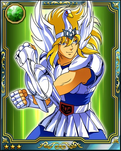 Saint Seiya Galaxy Card Battle: Jogo para Android e iPhone!