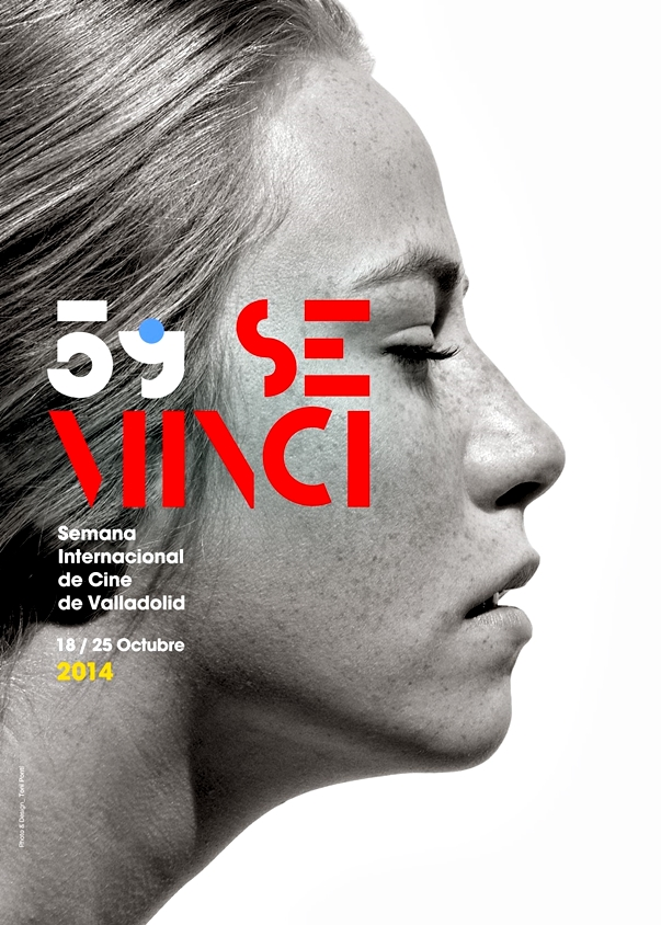 Seminci 2014 - Cartel Oficial