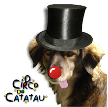 O Circo do Catatau