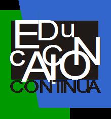 Educación Continua FCAyS UV