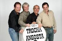 TROCHA ANGOSTA.