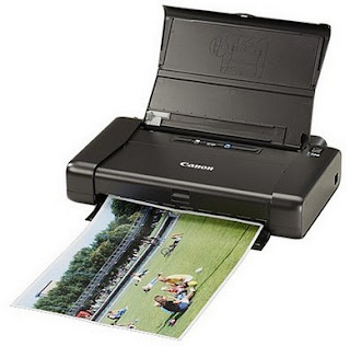 Canon PIXMA iP110 Printer Drivers Download