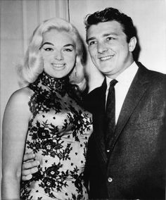 Diana Dors Lived in Gosport worked in Portsmouth