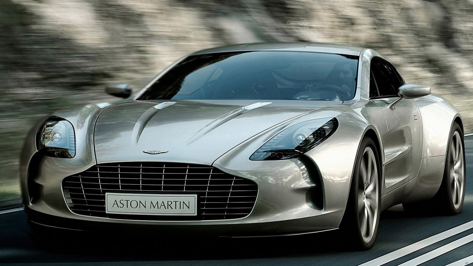 Aston Martin Car || Top Wallpapers Download .blogspot.com