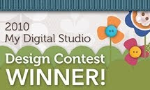 Stampin' Up! Digital Contest