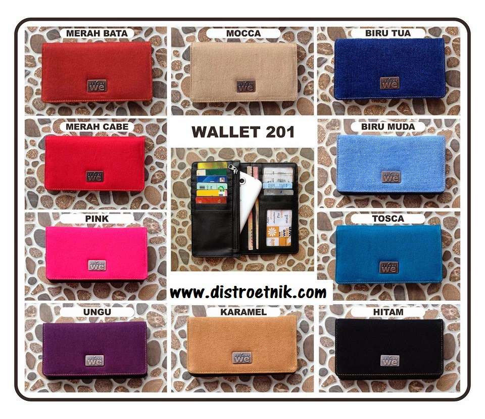 aneka dompet jeans it just we