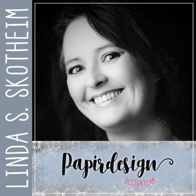 Linda Sandblåst Skotheim