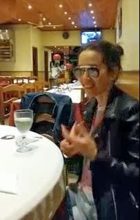 """Érica Silva canta uma música a gozar com a Diana Ferreira """"Vou fazer uma mamada"""""""