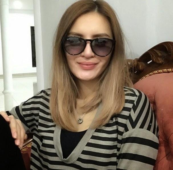 Hanez Suraya Akan Kembali Bersama Romie?, info, terkini, hiburan, sensasi, gosip, kontroversi, hanez suraya, romie,