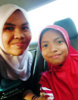 with cousin gigi besar ^^