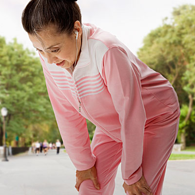 6 Exercise excuses with COPD