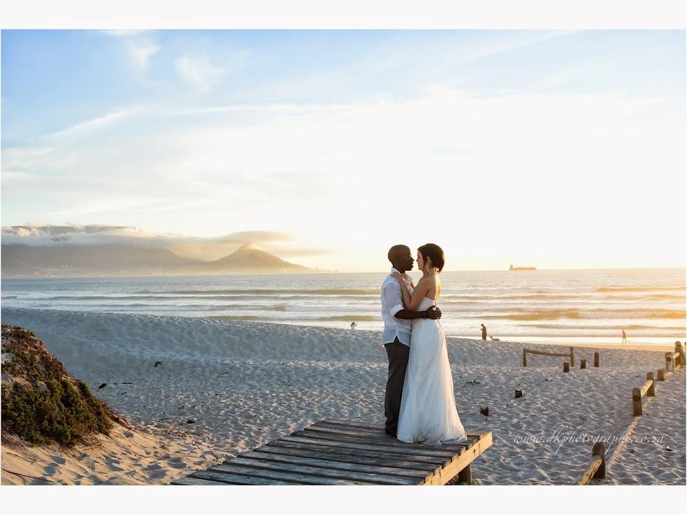 DK Photography LASTBLOG-103 Stefanie & Kut's Wedding on Dolphin Beach, Blouberg  Cape Town Wedding photographer