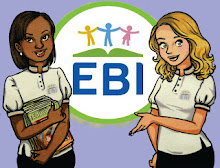 Comunicate con la EBI