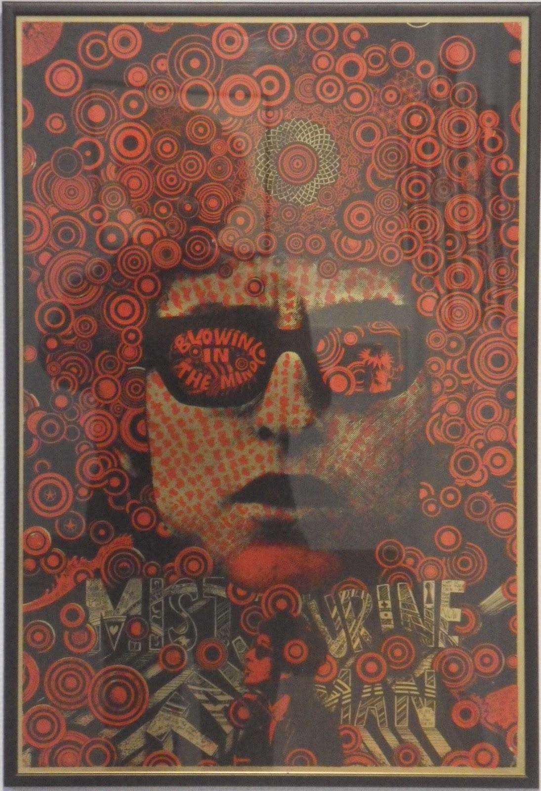 Papier Peint Effet Mosaique - Papier peint Mosaic Effet mosaïque beige et doré