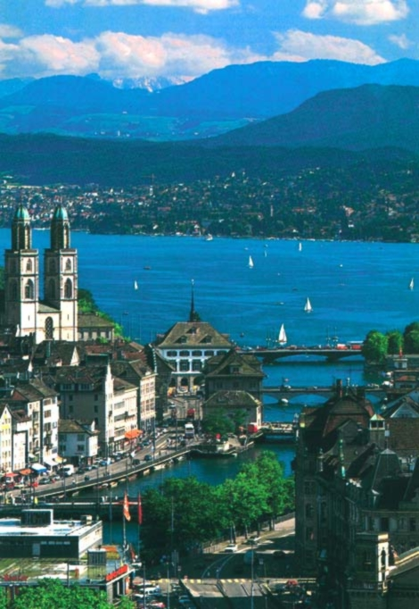 Zurich Switzerland  City pictures : Cities in World: Zurich Switzerland