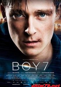 Tìm Lại Kí Ức 2015 - Boy 7