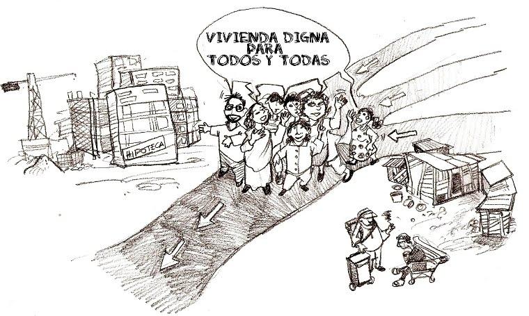 Vivienda Digna, un Derecho para Todos