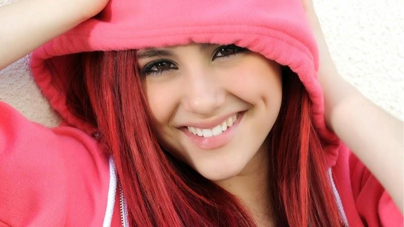 Ariana Grande está ganhando cada vez mais fãs