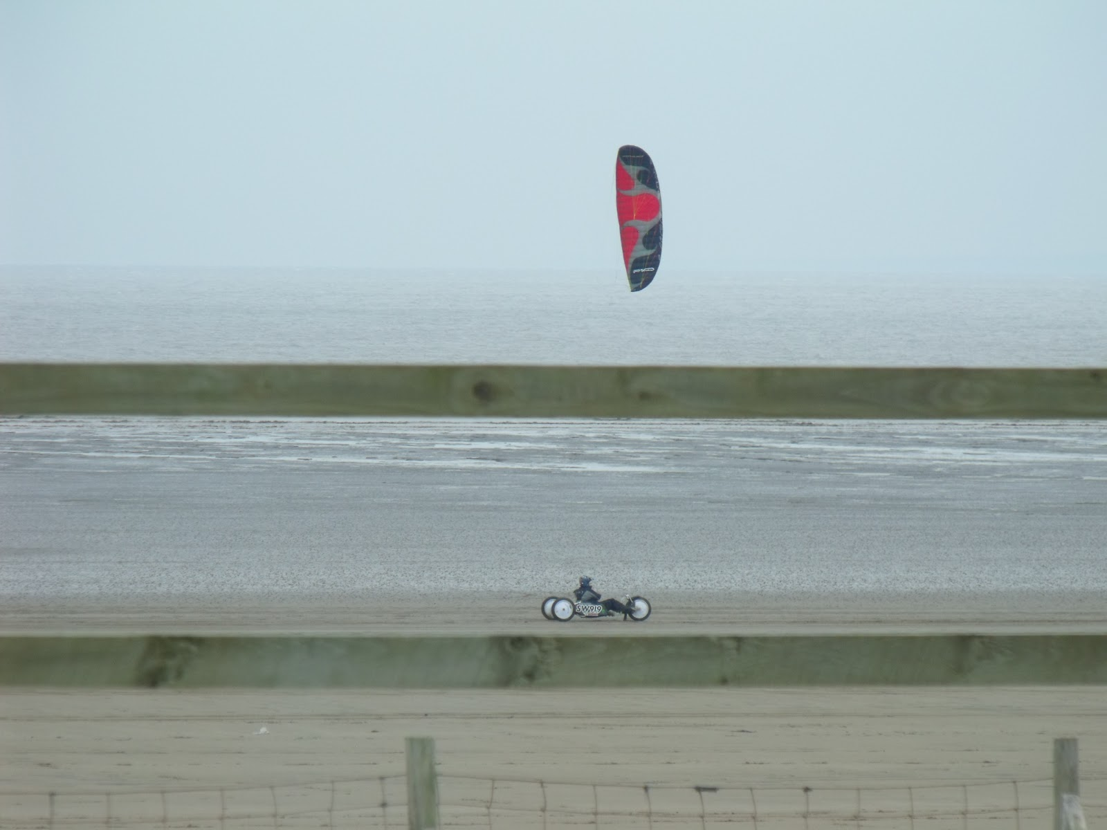 Can You Take Dogs On Brean Beach