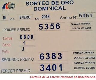sorteo-domingo-10-enero-2016-loteria-nacional-de-panama