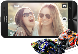 Review: Cara Asyik Nikmati Berita MotoGP di Era 'Internet Mobile'