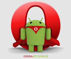 Opera Mini v10.0.1884.93721 for Android Terbaru