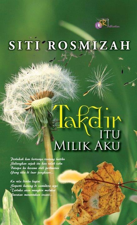 20 Novel Terlaris Carta Popular Bulan Oktober 2012 (8 Oktober 2012