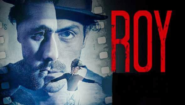 Roy Hindi Movie Review