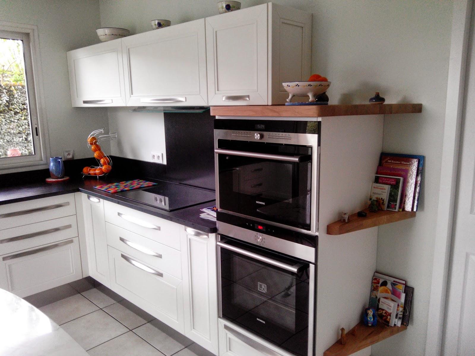 Base 33 cuisine bois et pierre par arredo 3 for Cuisine bois et pierre