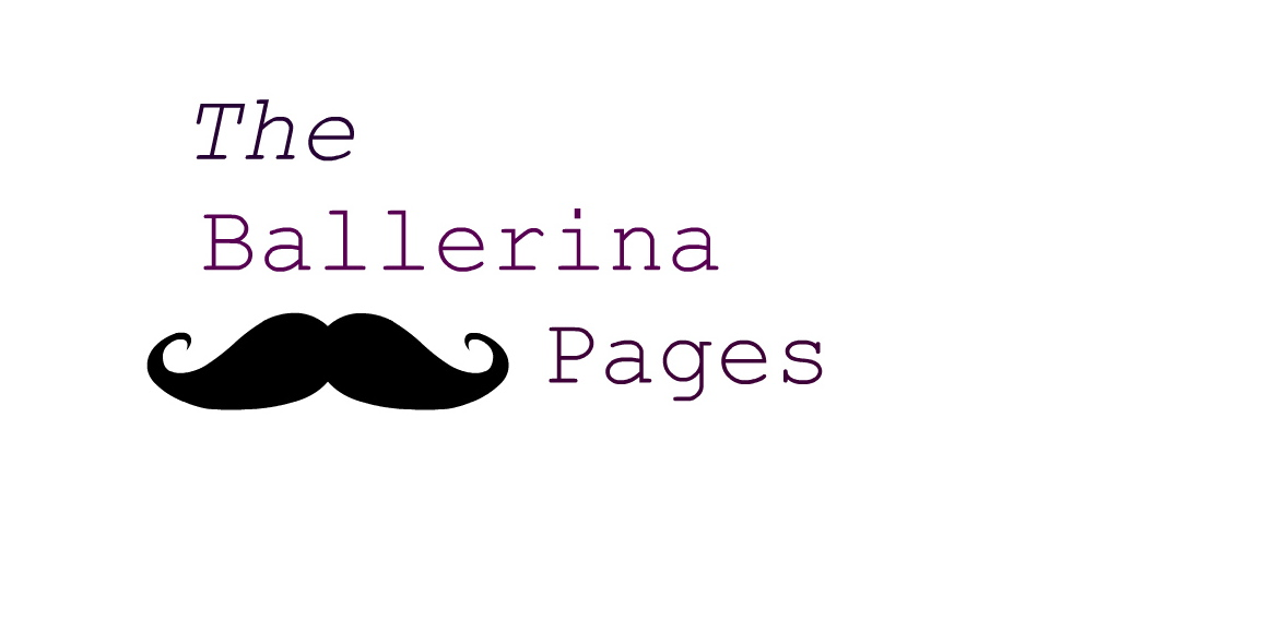 The Ballerina Pages