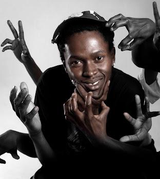 Morris Teboho Mohanoe