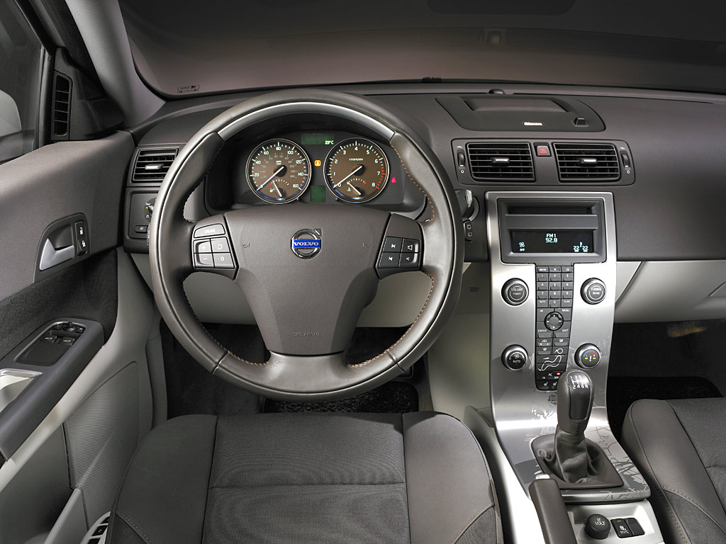 Volvo C30 – O equilíbrio entre o custo, o benefício e a atitude. | CAR.BLOG.BR