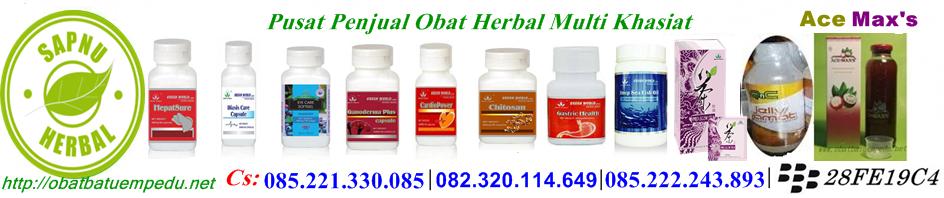 Kedai Obat Herbal Ace Max's