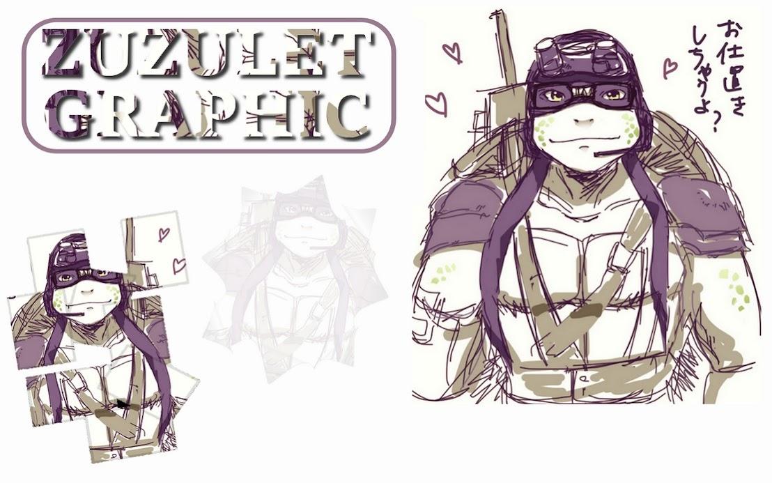 ZuzuletGraphic
