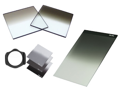 Rectangle Graduated ND Filters