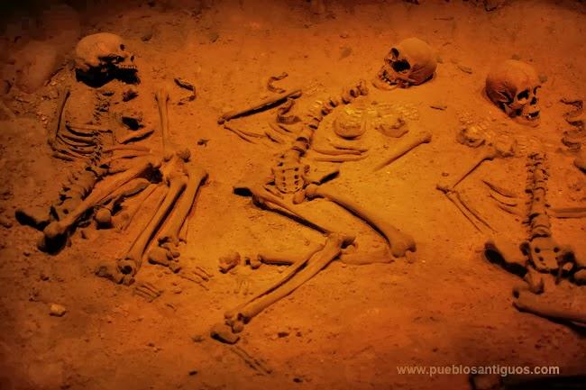 """Trabajo """"Anónimo"""" {Libre} Tumba+Teotihuacan+Pueblos+Antiguos"""
