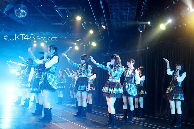 Download Full Setlist Renai Kinshi Jourei - JKT48