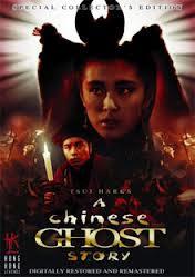 Thiện Nữ U Hồn 3 - Chinese Ghost Story 3