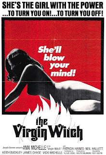 Virgin Witch 1972