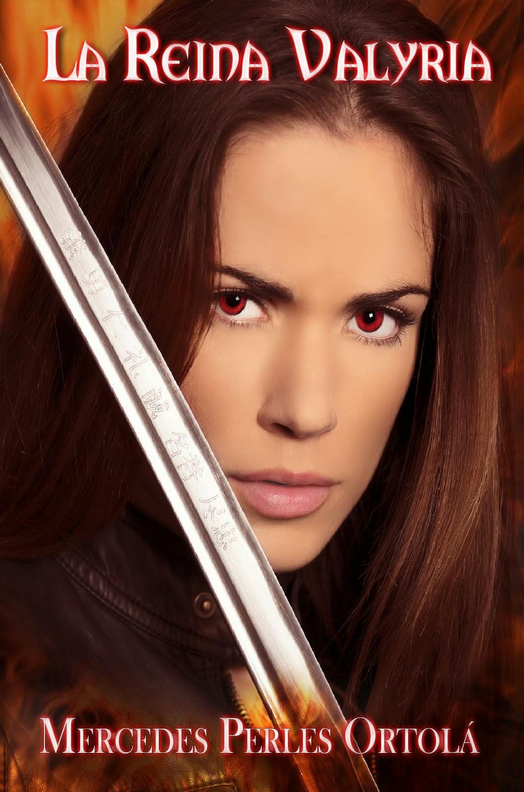 La Reina Valyria
