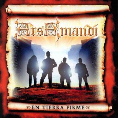 Discografia - Ars Amandi [Folk Rock] [Mega]