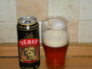 bier du demon