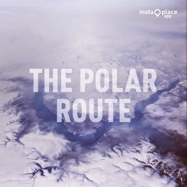 The Polar Route