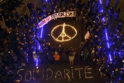 Част от терористите в Париж май минали през Балканите
