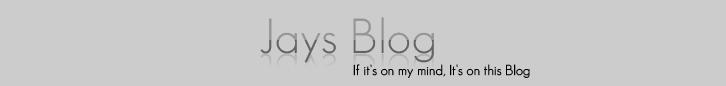 Jays Blog