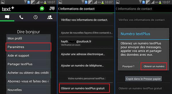 كيفية الحصول على رقم هاتف أجنبي يمكنك إستخدامه لتفعيل حساباتك على المواقع الإجتماعية